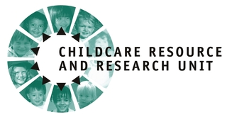 the Childcare Resource and Research Unit