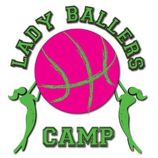 Lady Ballers Camp