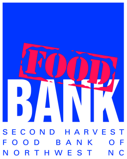 Second Harvest Food Bank of Northwest NC