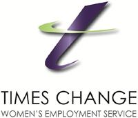Times Change Women's Employment Service Inc.