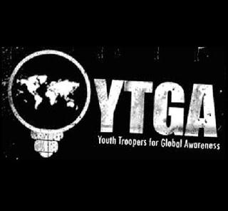 Youth Troopers for Global Awareness