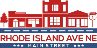 Rhode Island Avenue NE Main Street / Friends of Rhode Island Ave NE