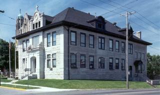 St. Vincent de Paul Academy Kansas City