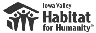 Iowa Valley Habitat for Humanity