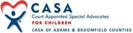 CASA of Adams & Broomfield Counties