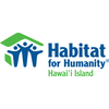 Habitat for Humanity Hawai'i Island
