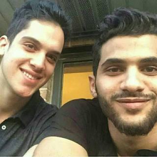 Omar & Zeyara