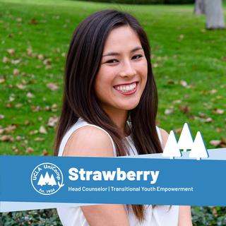 Strawberry Woodsey