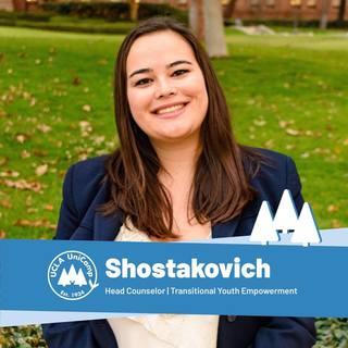 Shostakovich Woodsey