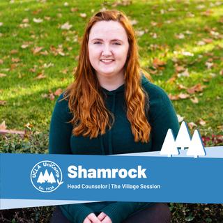 Shamrock Woodsey