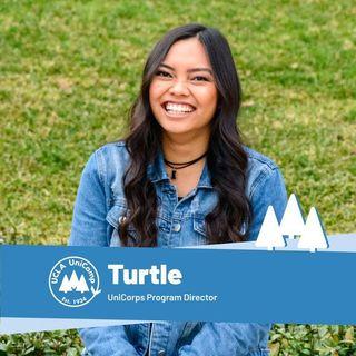 Sidney (Turtle) Ortega