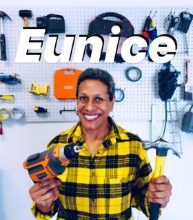 Eunice Patxot