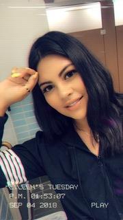 Vania Del Villar