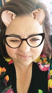 Cindy Al-Atabi