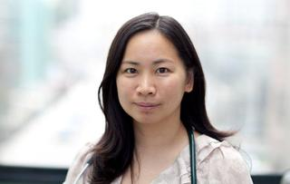 Camilla Wong