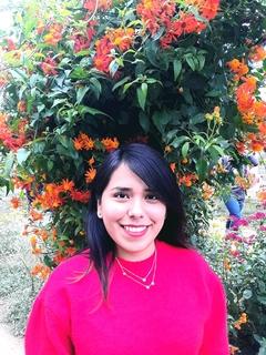Monica (Mini Mammoth) Aguilar Flores-Garcia