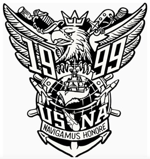 The United States Naval Academy Class of 1999 and Friends