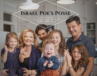 Israel Poe