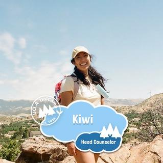 Kiwi Woodsey