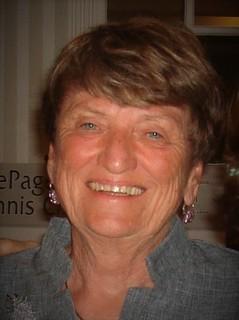 Linda OBrien