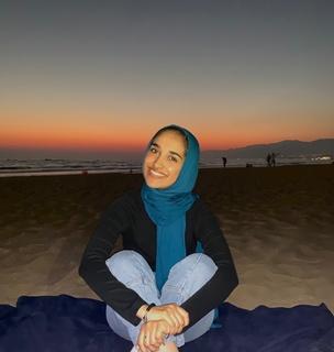 Sumaya Khader