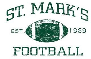 St. Mark's Football