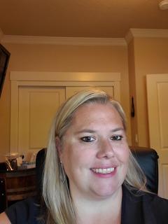 Melissa Yacoby