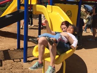Chloe and Caleb Bodrie