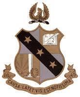Alpha Sigma Phi: Beta Sigma