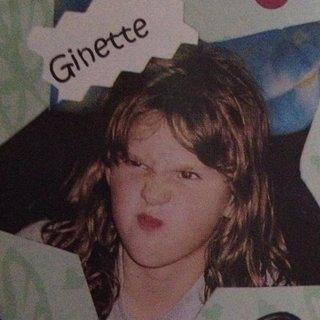 Ginette Redmond