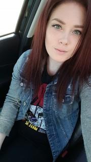 Brittany Redmond