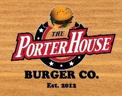 End of Year Dinner Porterhouse