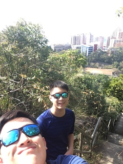 Ambrose Chow