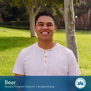 Bear Woodsey