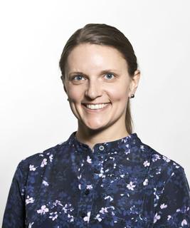 Kate Armstrong