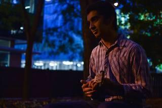 Kieran Ramnarine - Musicians@Ryerson