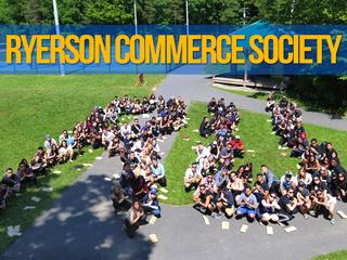 Ryerson Commerce Society  (RCS)