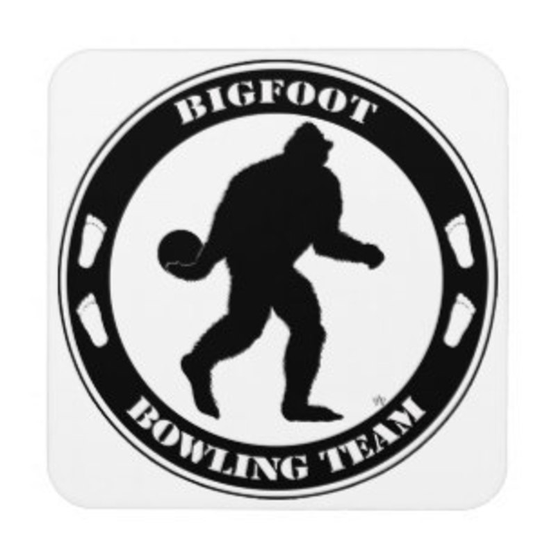 Bigfoot Bowling Team