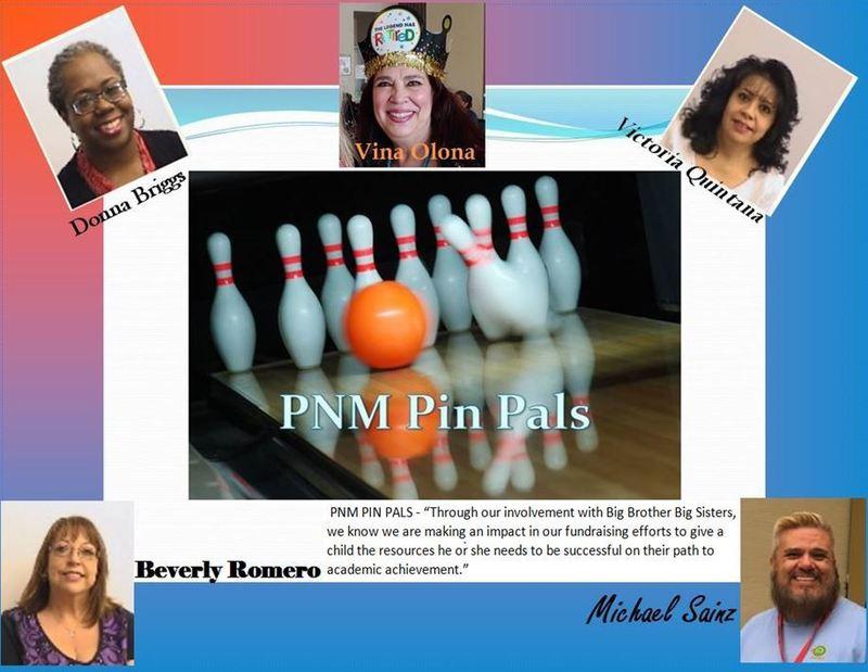 PNM Pin Pals