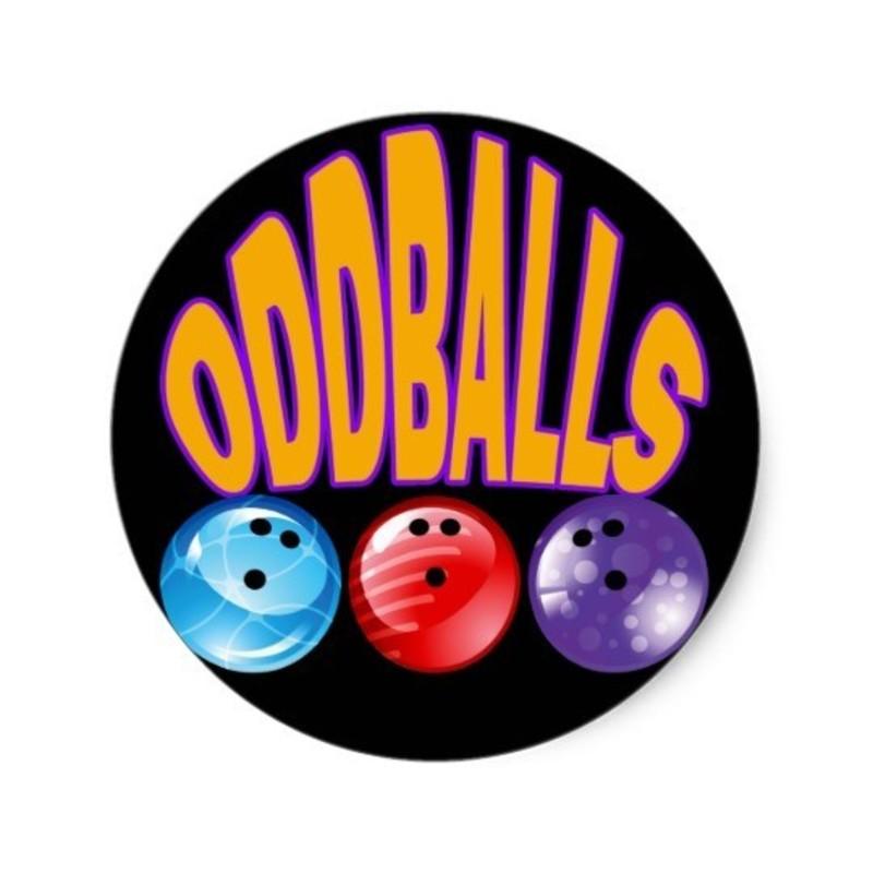 FKFCU Oddballs
