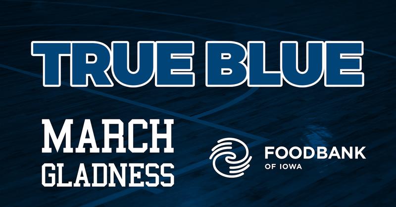True Blue!