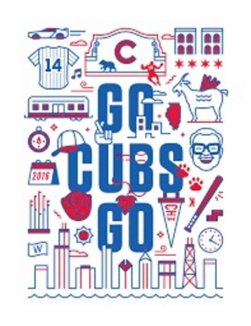 Go Cubs