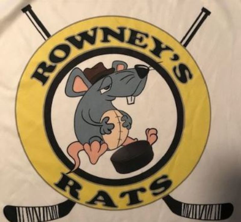 ROWNEY RATS