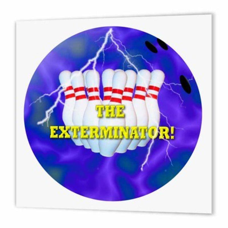 Pin Exterminators