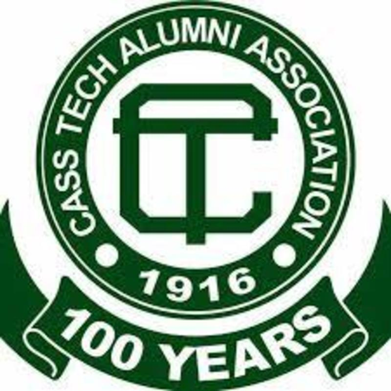 Cass Tech Alumni Team