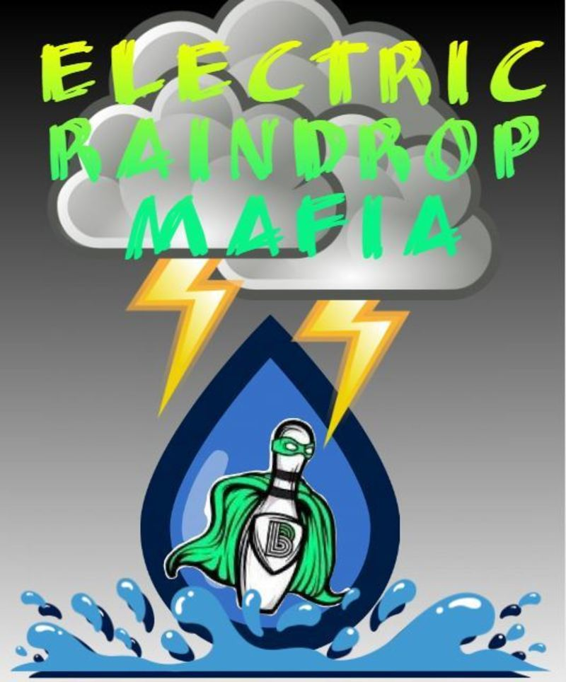 Electric Raindrop Mafia