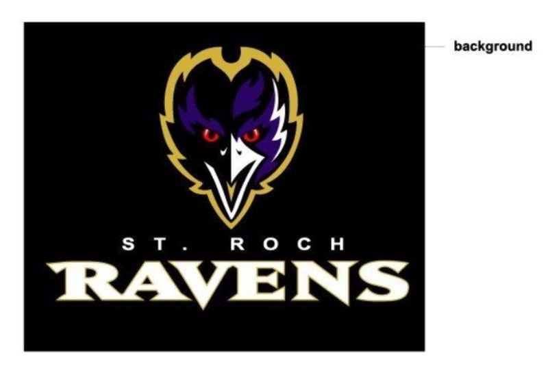 St. Roch Ravens