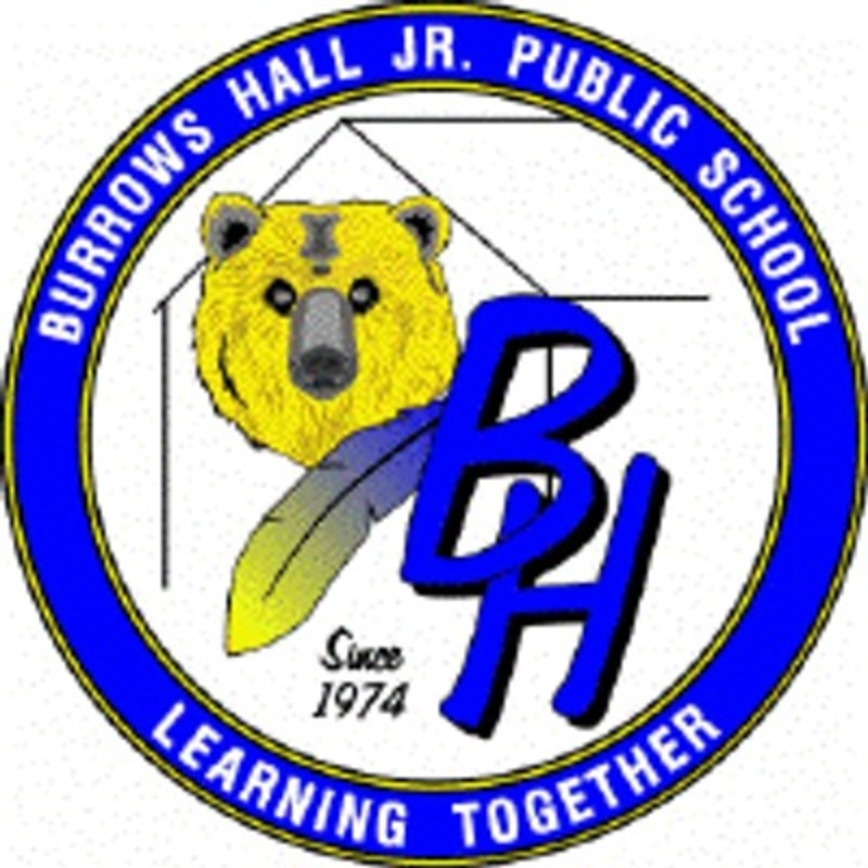 Burrows Hall Jr PS