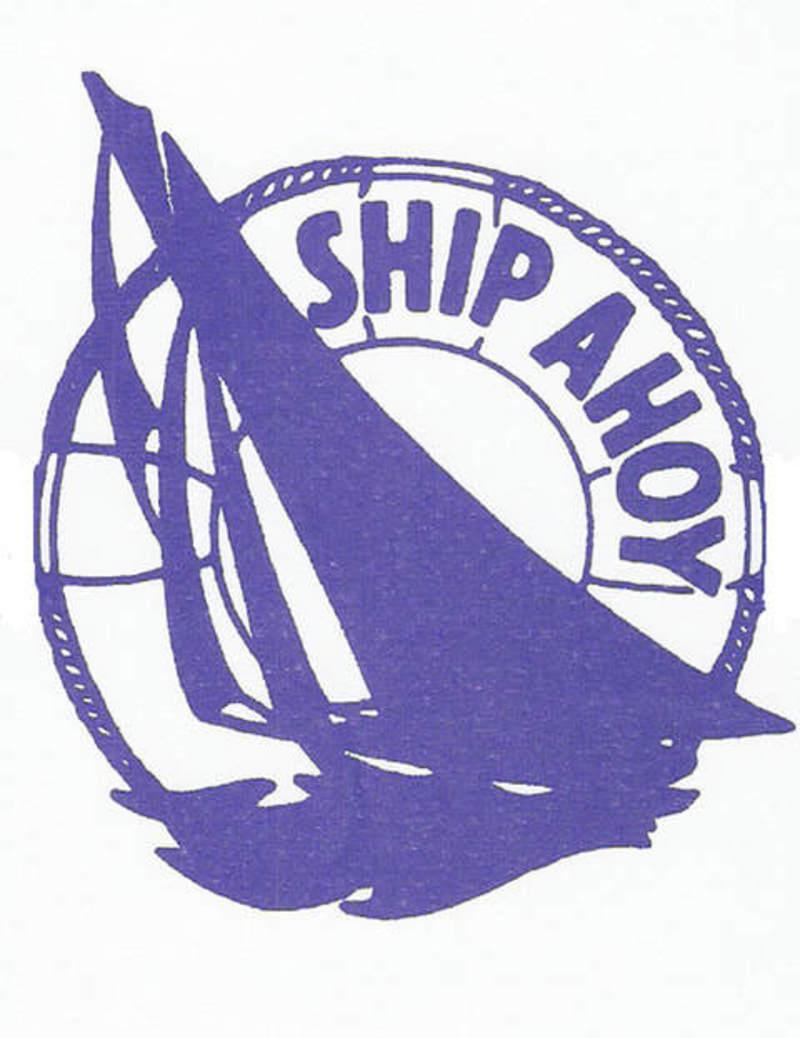 Ship Ahoy Rugrats