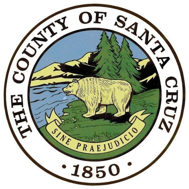 County of Santa Cruz Employees
